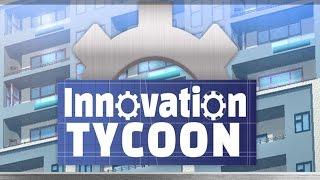 Bienvenida a Innovation Tycoon ( ROBLOX - France Blz
