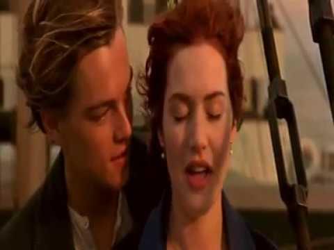 Titanic Romantic HQ Scene On Tamil Dubbed