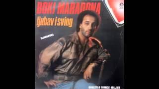 Download Boki Maradona - Trazim srecu - (Audio 1989) HD Mp3