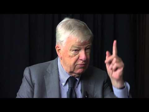 CTBUH Video Interview - Henry Cobb