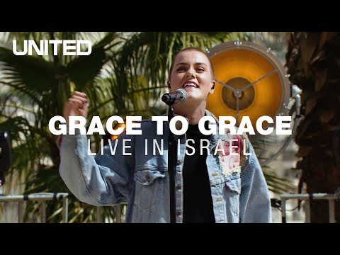 Grace To Grace - Hillsong UNITED