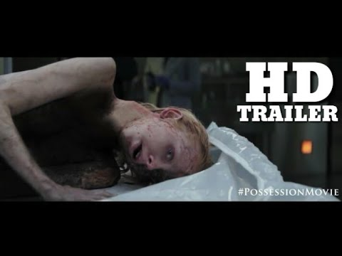THE POSSESSION OF HANNAH GRACE - Trailer #1 (2018) | MOVIES TRAILER.