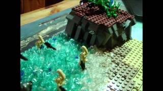 Lego Star Wars Felucia Moc Serie #2