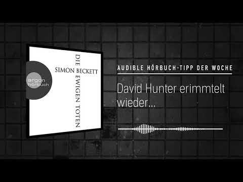 Die ewigen Toten YouTube Hörbuch Trailer auf Deutsch