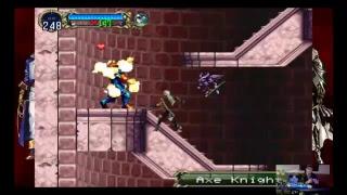 Segacamp Plays Castlevania Symphony of the Night Part 3