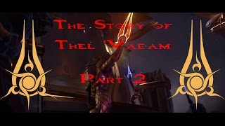 the story of thel vadam part 2