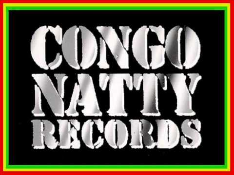 congo natty - original badman thing feat ragga jungle (b-base drum and bass mix)