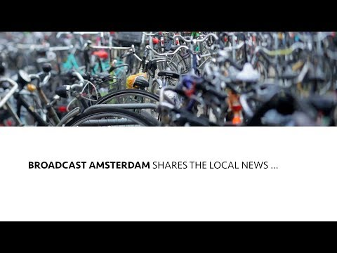 Amsterdam news roundup | wk 1 | Jan 2018