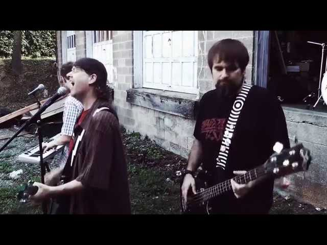 Scott Leftwich & The Atarians - Easier