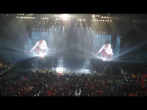歌歌金曲2 - 情歌王 古巨基我們世界巡迴演唱會Part 2 14.04.2019 - YouTube