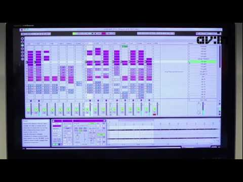 Ulrich Schnauss: making music with Ableton Live