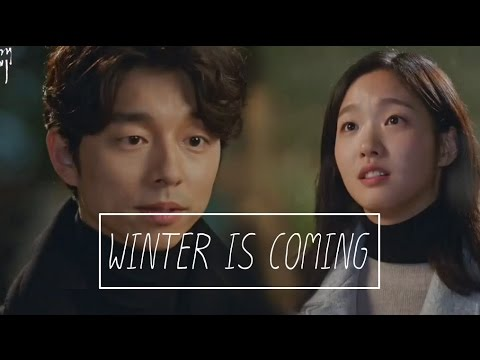 Goblin OST FMV - Winter is coming
