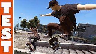 (Test) Skate 3 [PS3]
