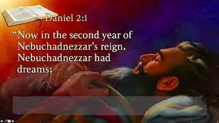 Revelation of Hope- Daniel 2 thumbnail