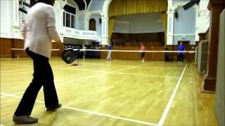 Pickle Ball in Lockerbie, Dumfries & Galloway