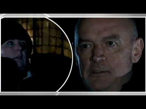 Coronation Street finally reveal HOW Pat Phelan's er secrets will be exposed in chilling new trailer