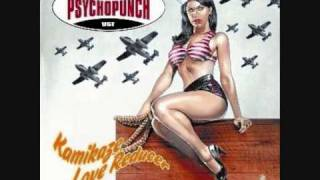 Psychopunch - The Black River Song