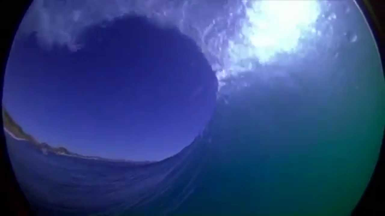 George Greenough - Deep Tube Riding | Inner(lost) Limits of Pure Fun
