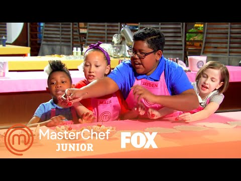 Shelley Wade - There's A MasterChef Junior Open Casting Call In Los Angeles On Saturday!