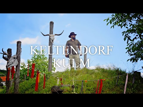 Keltendorf Kulm - Das urgeschichtliche Freilichtmuseum