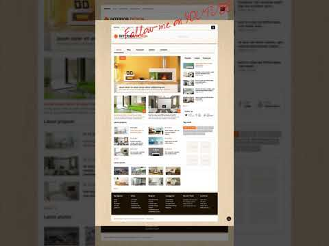 Templates For Web Pages Wordpress Template Academic