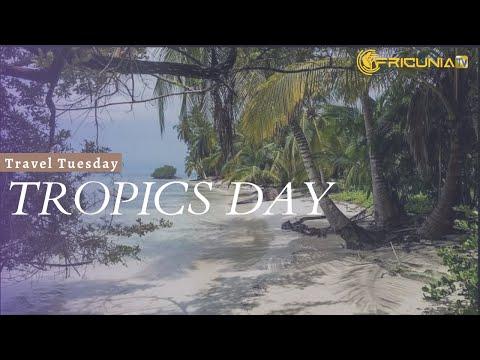 World United Nation Day on Tropics