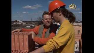 Дом из керамических блоков (часть 1)(В строительной практике керамическими называют материалы и изделия, изготовляемые формованием и обжигом..., 2013-05-06T07:17:04.000Z)