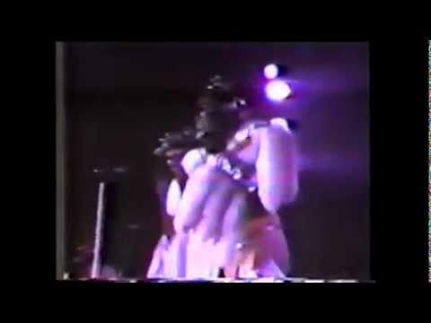 Funkadelic - Electric Spanking 1981