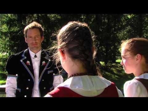 Jodlerfest Davos 2014 - TSO Spezialsendung