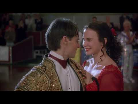 Strictly Ballroom [1992] - Love Is In The Air (1977)