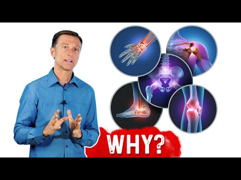 Keto Didn't Help My Joint Pain: Here's Why...