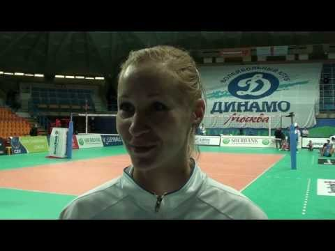 22 10 2013 Interview with Ekaterina Krivets