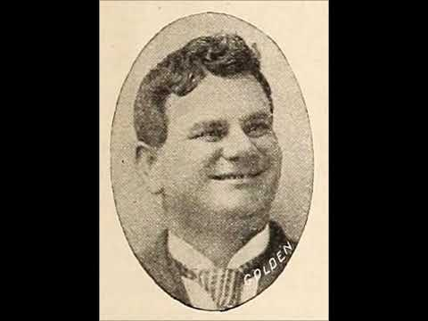 Billy Golden - Turkey in the Straw 1906 Version - W Lyrics