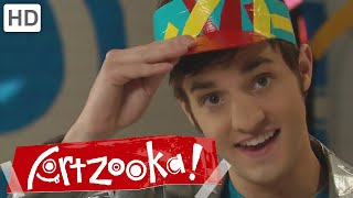 artzooka tin foil hd full episode s01e09