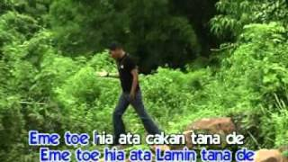MOTANG RUA - Pop Daerah Manggarai NTT