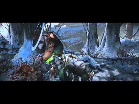 Mortal Kombat X Premium Edition Трейлер HD