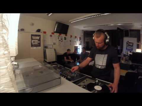 Mateo Spiel Electro Lecture Mix [Radius 92,1 - Campusradio Uni Siegen] 19.08.16