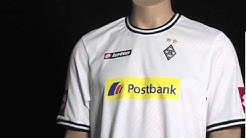 Lotto Borussia Moenchengladbach Home Jersey 10/11