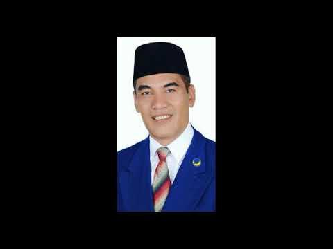 Hasbullah Nasution Caleg Dpr Ri
