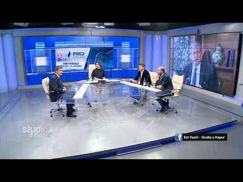 Bamir Topi: Pa prokurorine e pavarur, Berisha do e kishte arrestuar Edi Ramen per 21 Janarin
