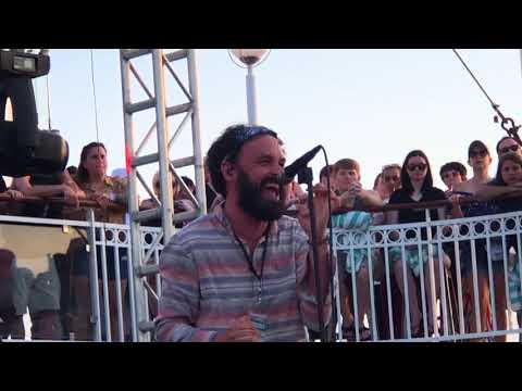 Paramore - No Friend (ft Aaron Weiss) (Parahoy 2018)