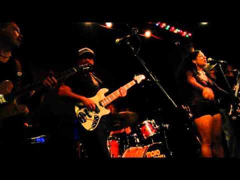 Mojo Green-?@Torch Club, Sacramento, Ca 11/6/15