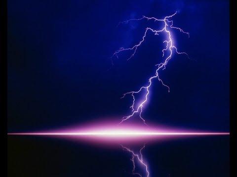 Lightnings in Bosnia - Cazin HD