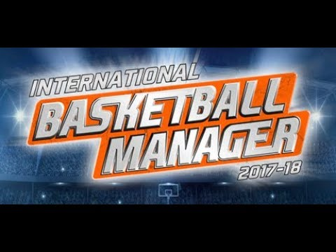 How To Download  Install International Basketball Manager PC Game