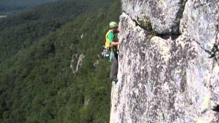 Seneca Rocks - Bring On the Nubiles