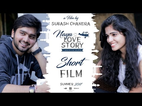 MR. Productions 'Naya Love Story' by Subash Chandra with English Subtitles