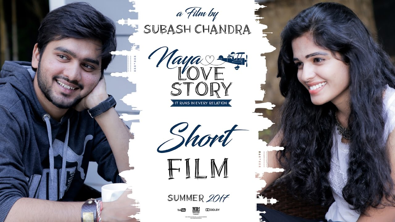 My Love Story Full Movie Eng Sub