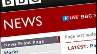How to use  BBC.co.uk channels from USA and abroad: The BBC Homepage