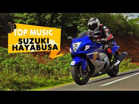Top Music : Suzuki Hayabusa : Powerdrift