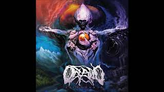 Oceano - Ascendants (Full Album)